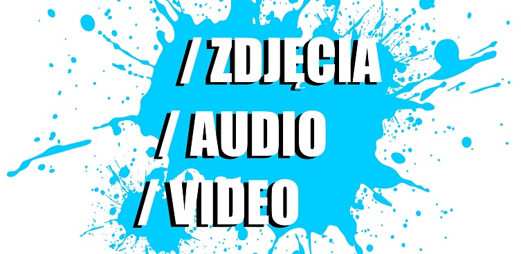 zdjecia video audio